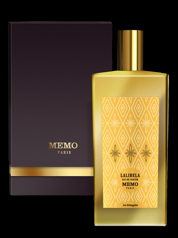 Memo Paris Lalibela Eau de Parfum 75ml 1