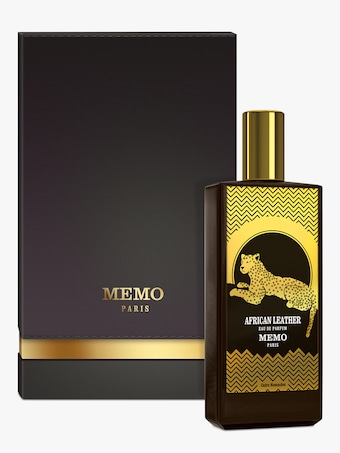 Memo Paris African Leather Eau De Parfum 75ml 2