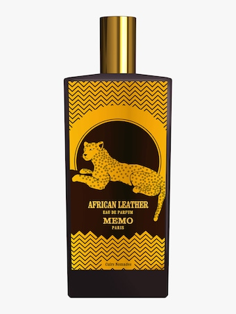 Memo Paris African Leather Eau De Parfum 75ml 1