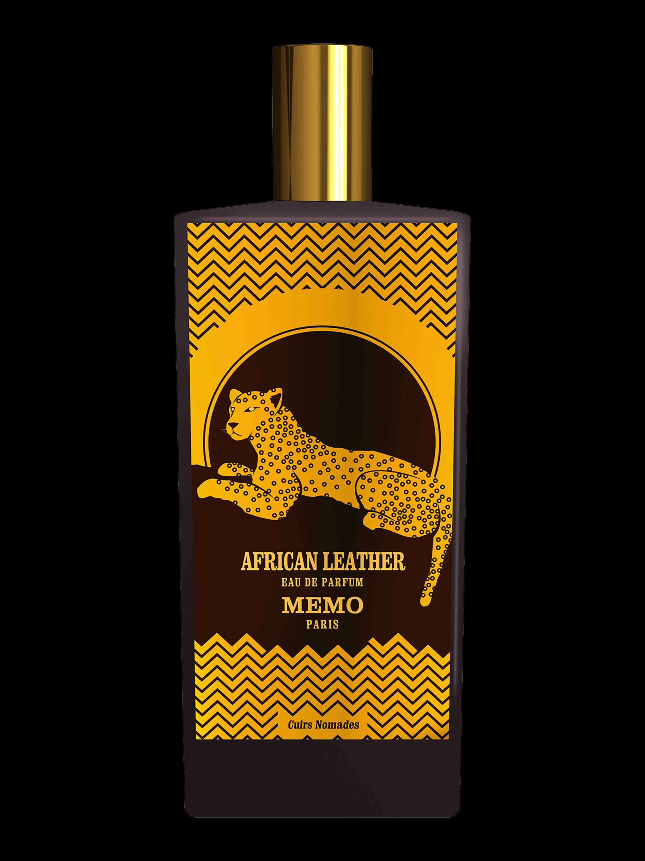 African Leather Eau De Parfum 200ml