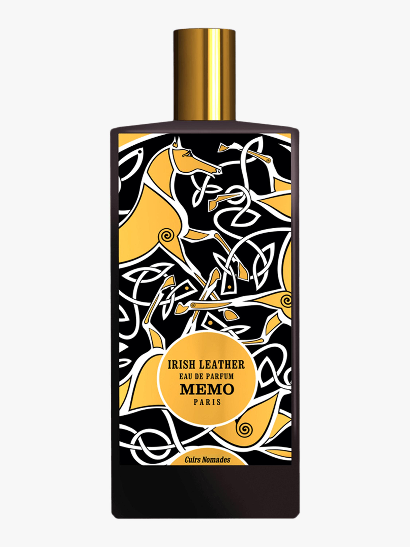 Memo Paris Irish Leather Eau De Parfum 75ml 0