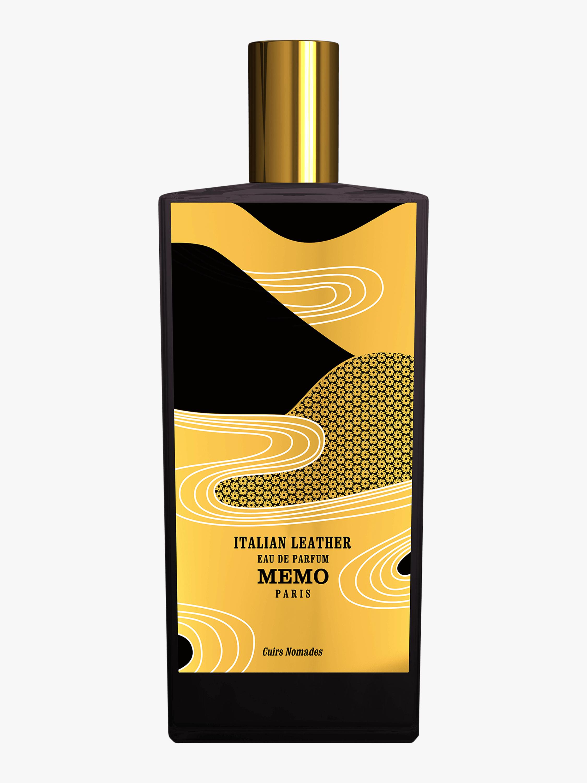 Memo Paris Italian Leather Eau De Parfum 75ml 1