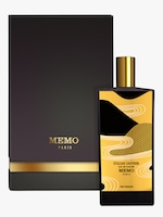 Memo Paris Italian Leather Eau De Parfum 75ml 1