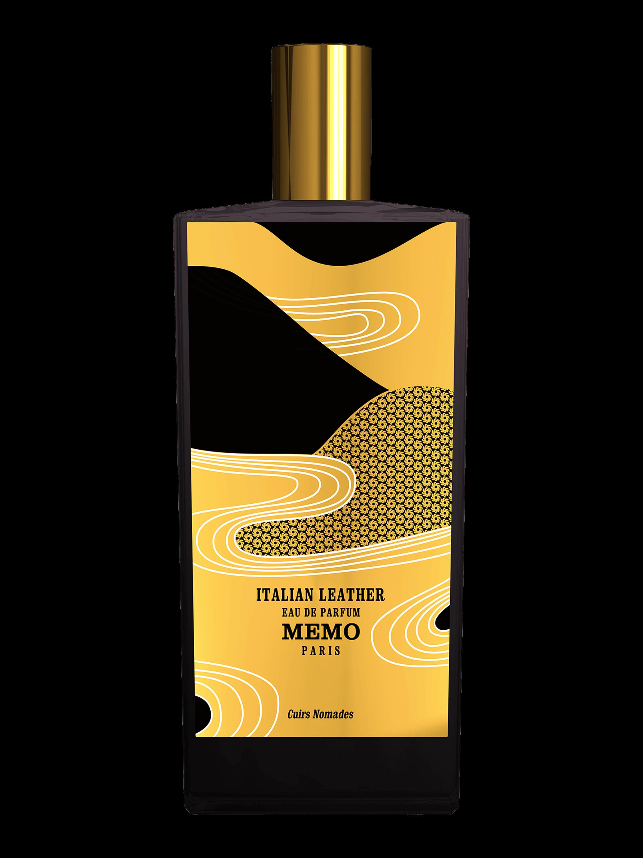 Italian Leather Eau De Parfum 75ml