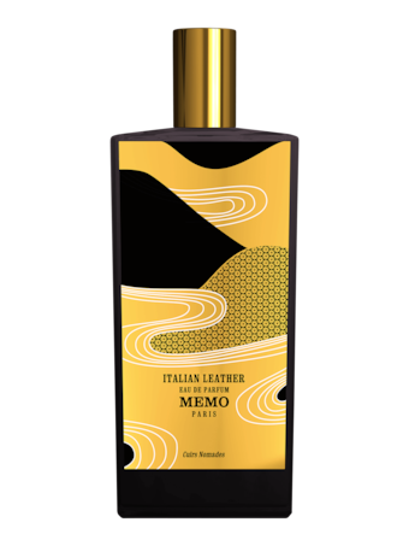 Italian Leather Eau De Parfum 200ml