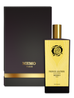 Memo Paris French Leather Eau de Parfum 75ml 1
