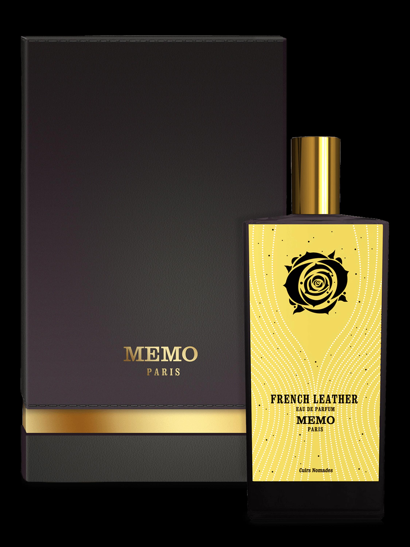 French Leather Eau De Parfum 75ml