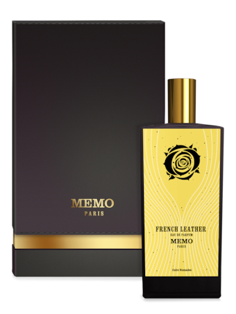 Memo Paris French Leather Eau de Parfum 75ml 2