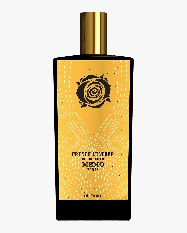 Memo Paris French Leather Eau de Parfum 75ml 1