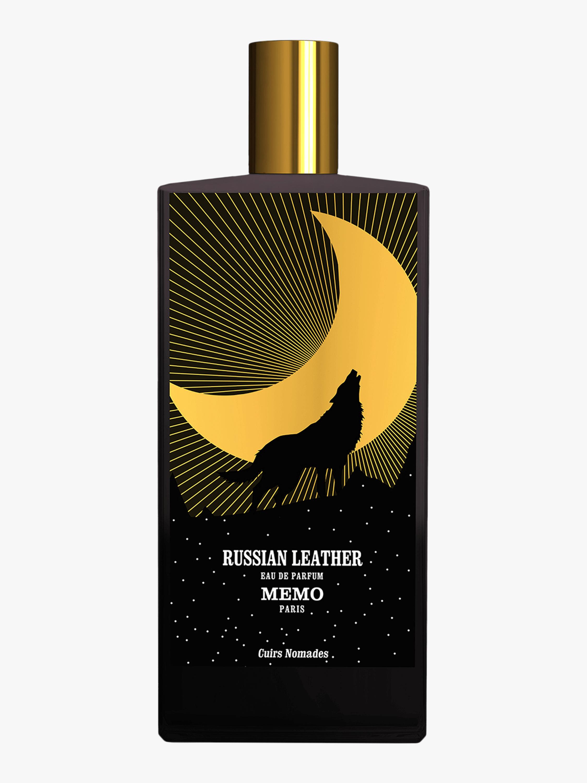 Memo Paris Russian Leather Eau De Parfum 75ml 0