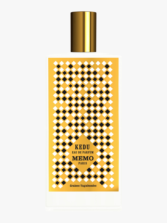 Memo Paris Kedu Eau de Parfum 75ml 1