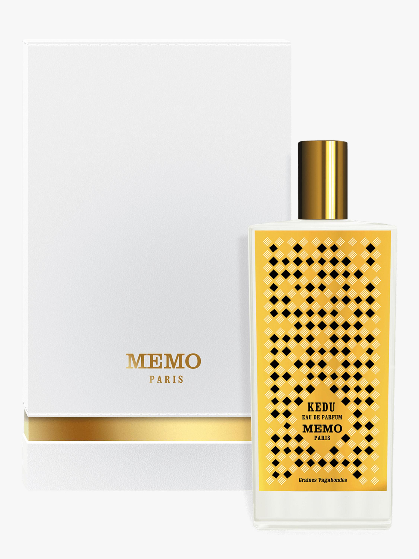 Memo Paris Kedu Eau de Parfum 75ml 2