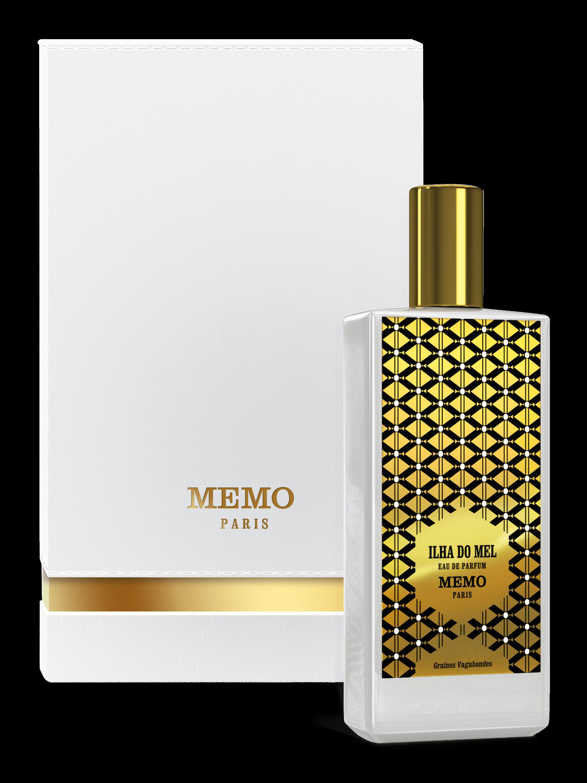 Ilha Do Mel Eau De Parfum 75ml