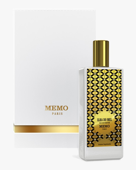 Memo Paris Ilha Do Mel Eau de Parfum 75ml 0