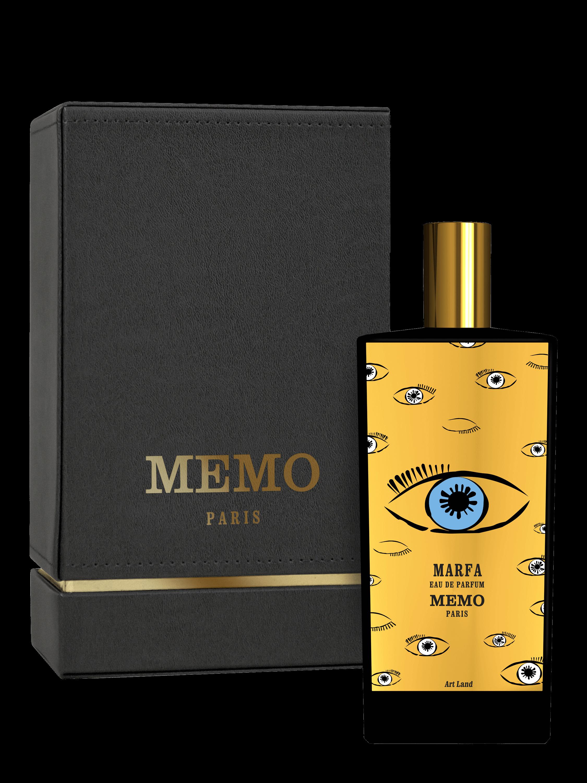 Marfa Eau De Parfum 75ml