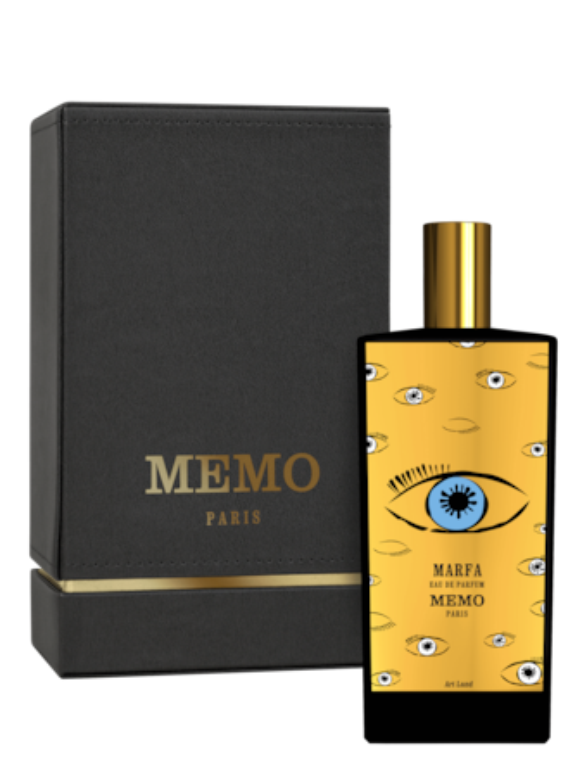 Memo Paris Marfa Eau de Parfum 75ml 2
