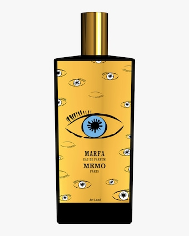 Memo Paris Marfa Eau De Parfum 75ml 1
