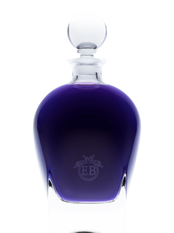 Fragile Violet 100ml