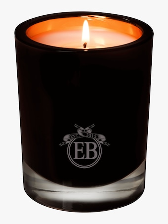 Rose & Amber Candle