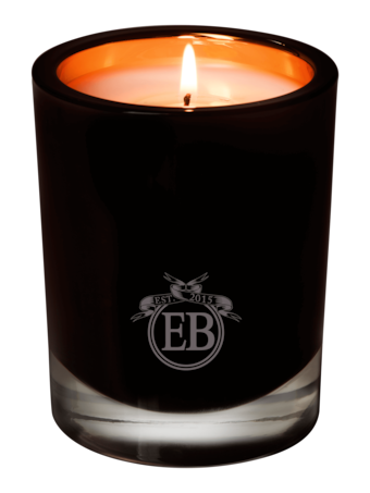 Rose & Musk Candle