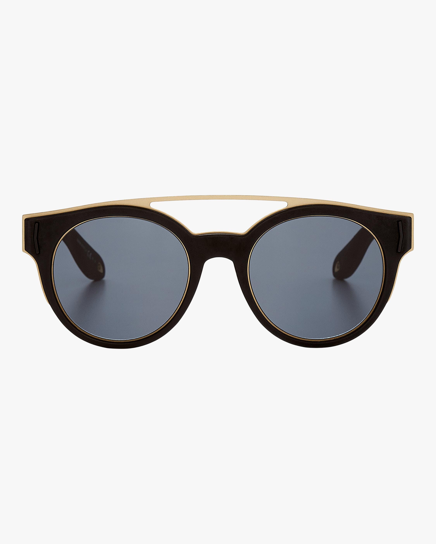 Givenchy GV 7017 Round Sunglasses 1