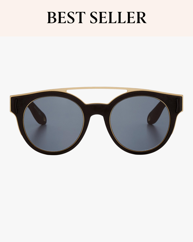 GV 7017 Round Sunglasses