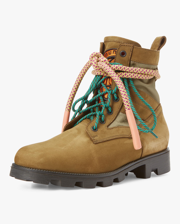 Exodus Boot