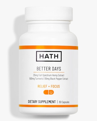 HATH Better Days Capsules 1