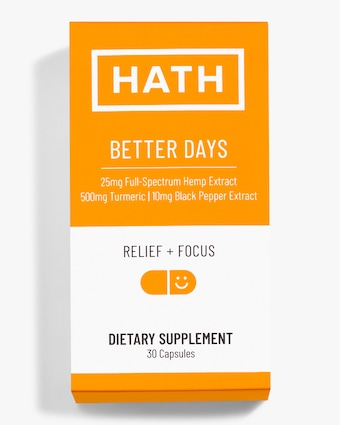 HATH Better Days Capsules 2