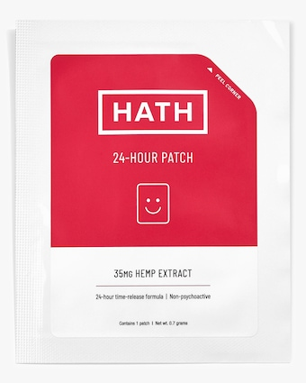 HATH 24- Hour Patch 1