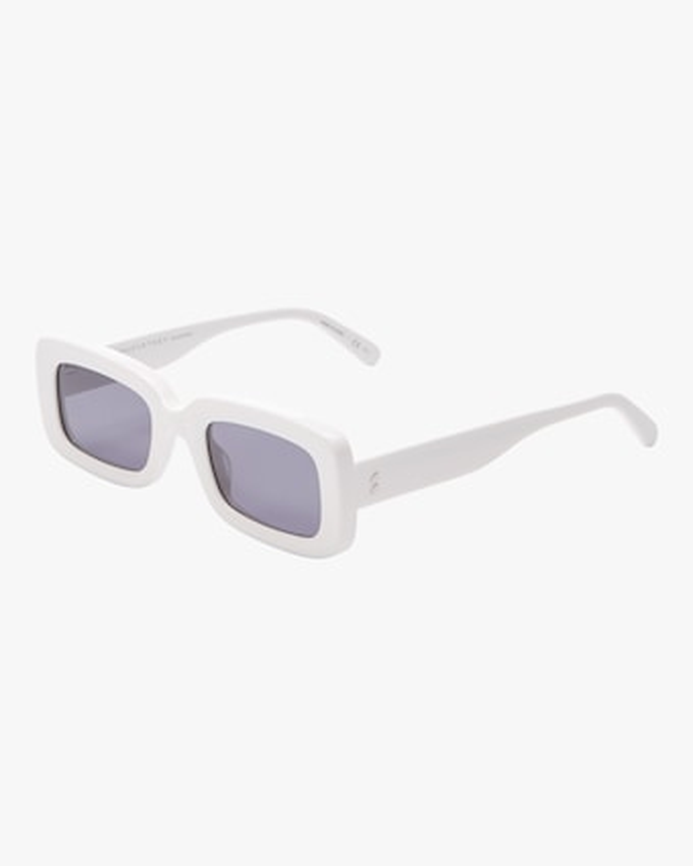 Stella McCartney Retro Rectangle Sunglasses 2