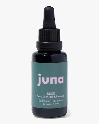 juna NUDE Hemp CBD Drops 30ml 2