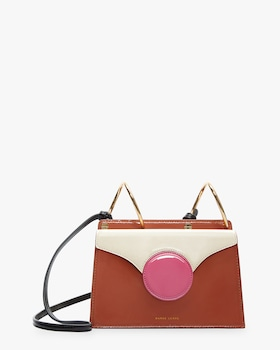 Patent Leather Mini Phoebe Bag