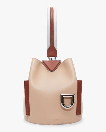 Josh Leather Bag