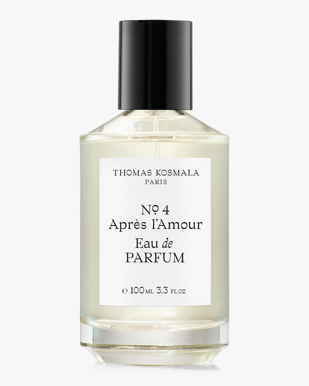 No. 4 Après l'Amour Eau de Parfum 100ml