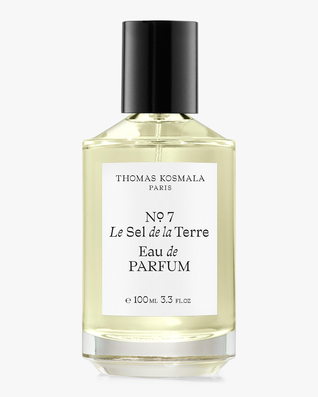 No. 7 Le Sel de la Terre Eau de Parfum 100ml