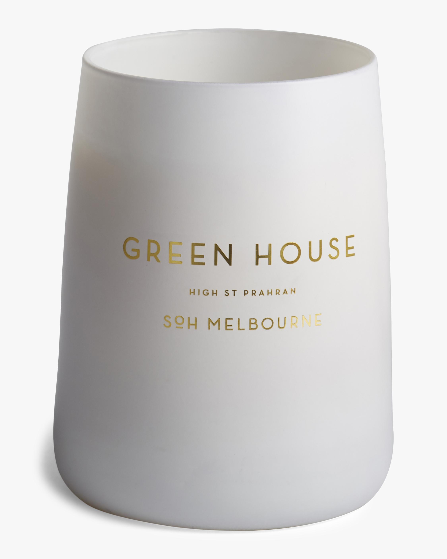 Green House 350g