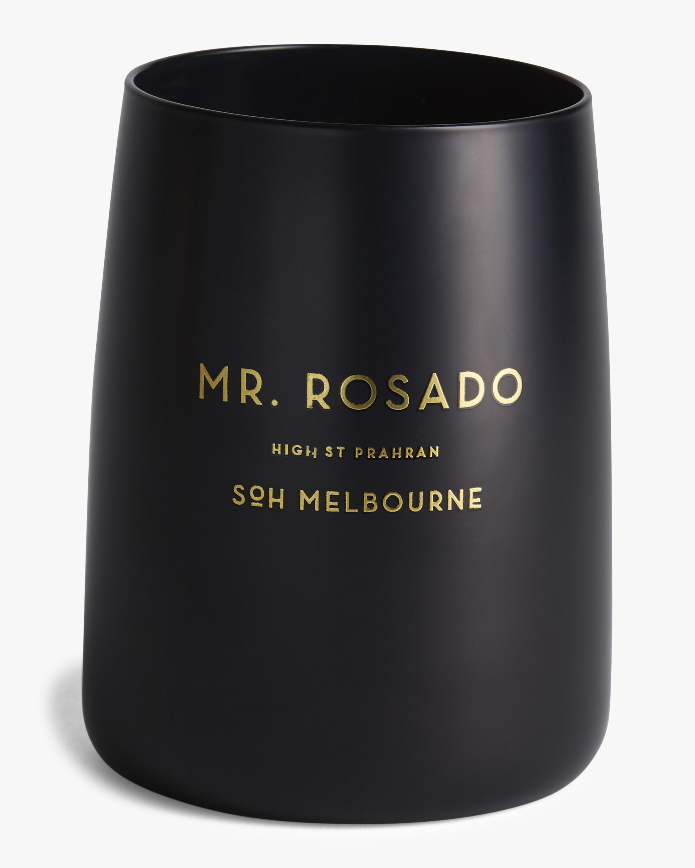 SOH Melbourne Mr. Rosado 350g 0