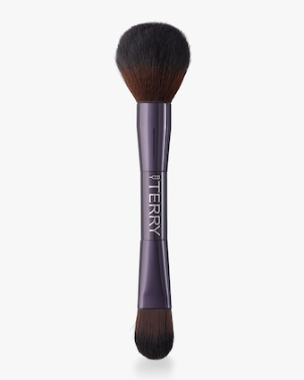 By Terry Tool-Expert Dual Liquid & Powder Brush 1