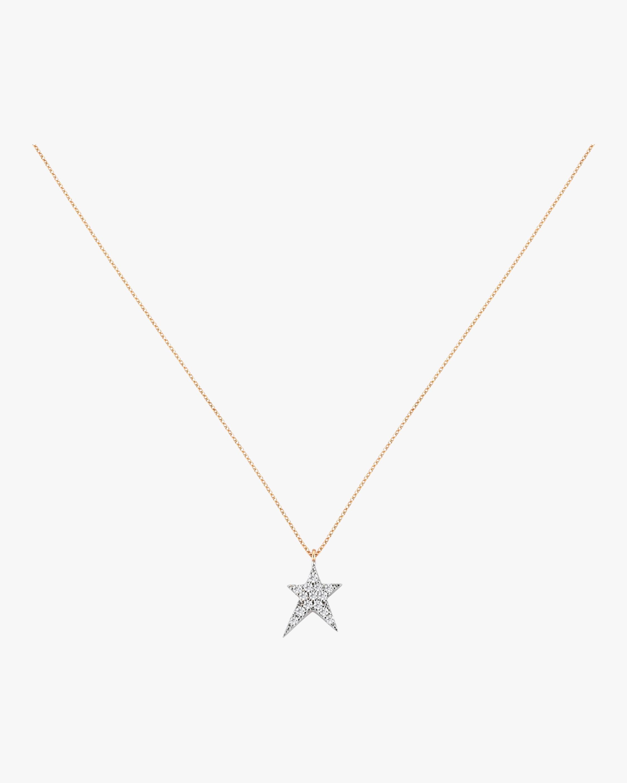 Struck Necklace