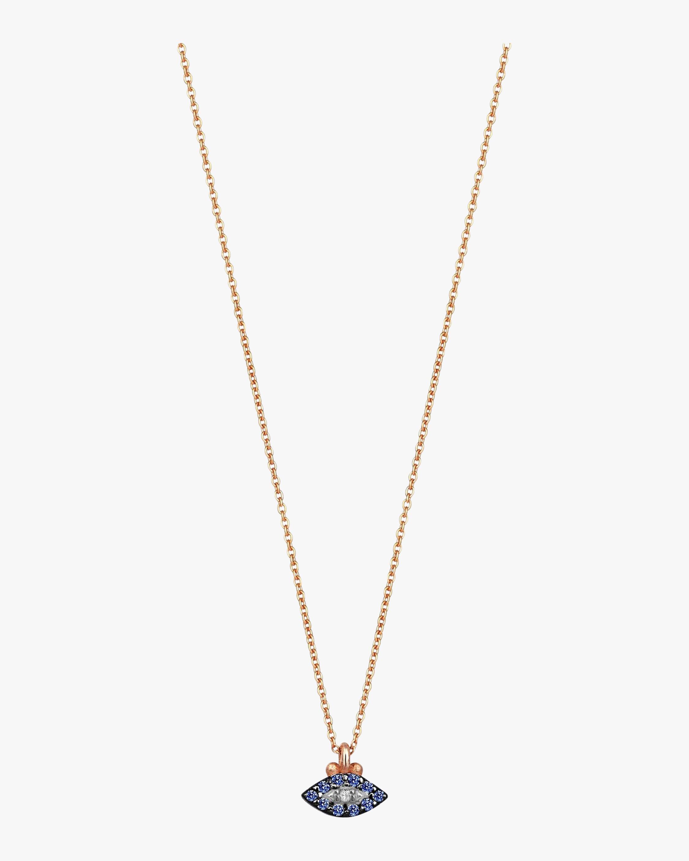 10th Mini Eye Haven Necklace