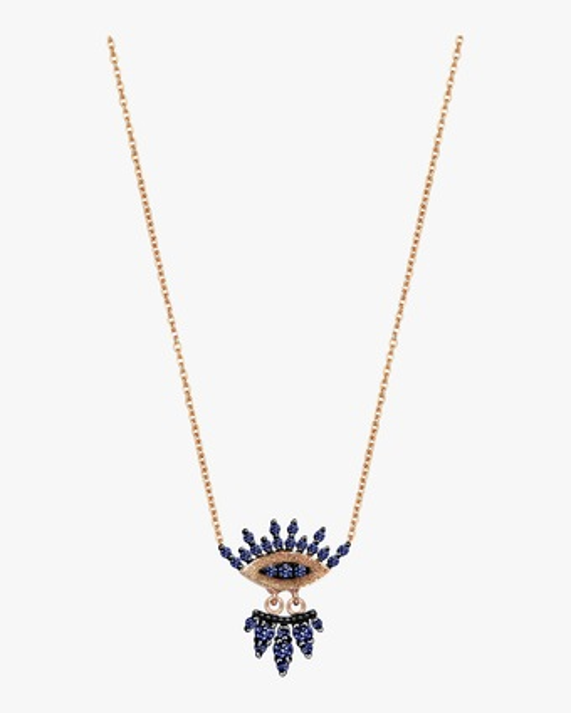 10th Eye Regina Necklace