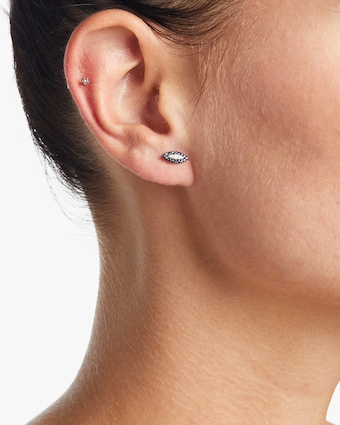 10th Eye Haven Single Stud Earring