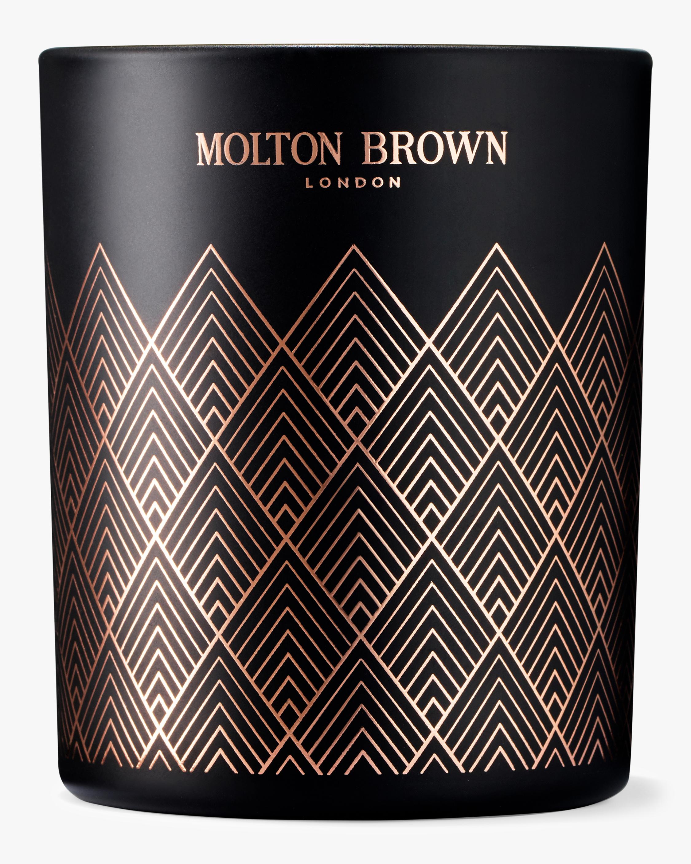 Molton Brown Bizarre Brandy Single Wick Candle 0