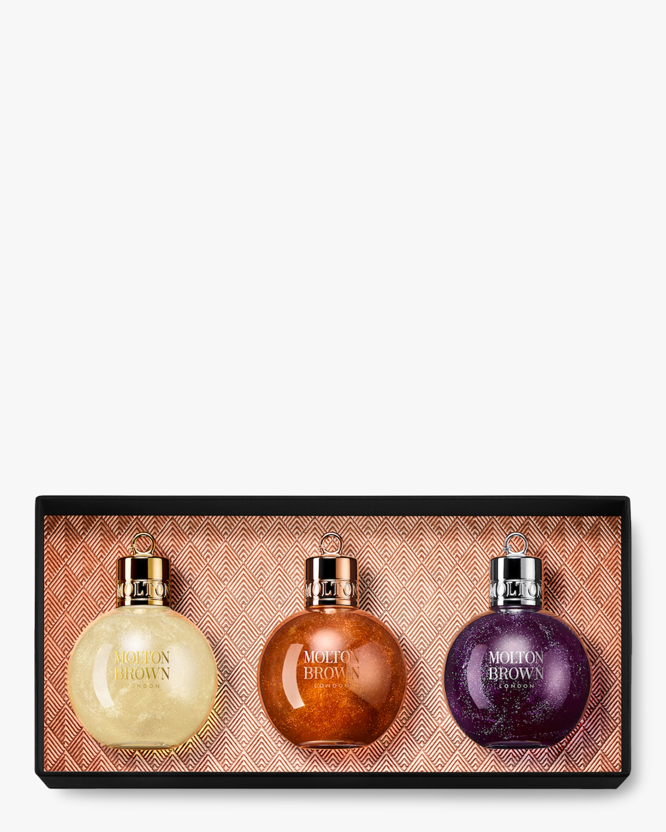 Molton Brown Bauble Collection 2