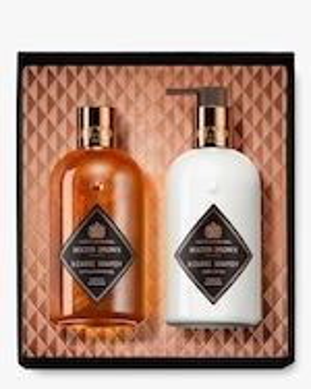 Molton Brown Bizarre Brandy Collection 0