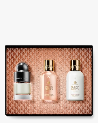 Molton Brown Jasmine & Sun Rose Fragrance Collection 2