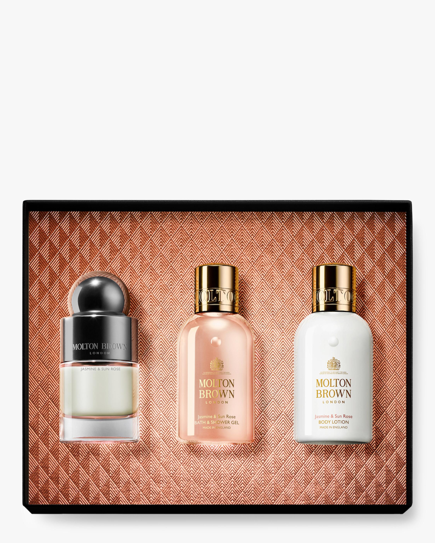 Molton Brown Jasmine & Sun Rose Fragrance Collection 2