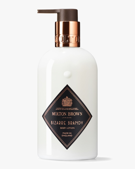 Molton Brown Bizarre Brandy Body Lotion 10 fl oz 0