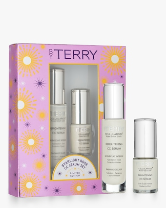 Starlight Rose Brightening CC Serum Set